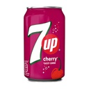 [A132.33SC24] SEVEN UP CHERRY CANETTE 33Cl Pack de 24