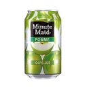 [A132.MMPO33] MINUTE MAID ABC POMME 33CL PACK 24