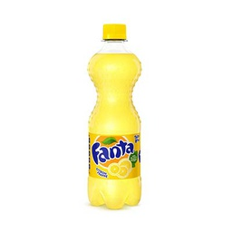 [A132.FCBT50] FANTA CITRON FRAPPE PET 50CL PACK12