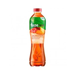 [A132.FPBT50] FUZETEA PECHE INTENSE PET 40CL PACK12