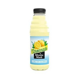 [A132.MCBT50] MINUTE MAID CITRONNADE PET 50CL PACK12
